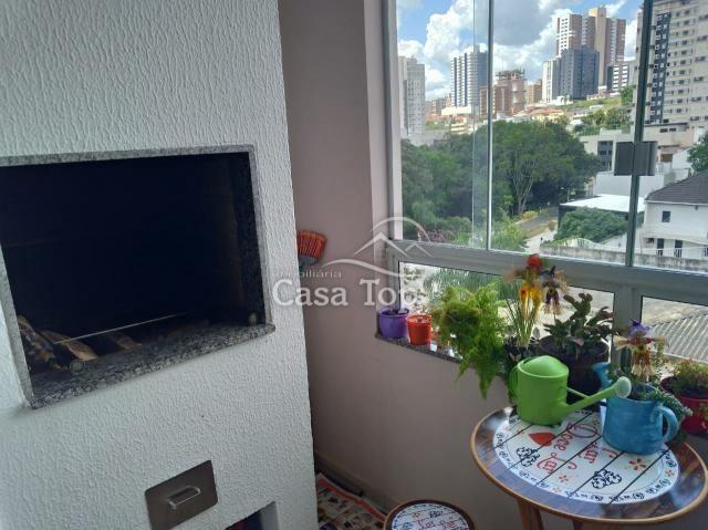 Apartamento à venda com 3 dormitórios em Estrela, Ponta grossa cod:2865 - Foto 6