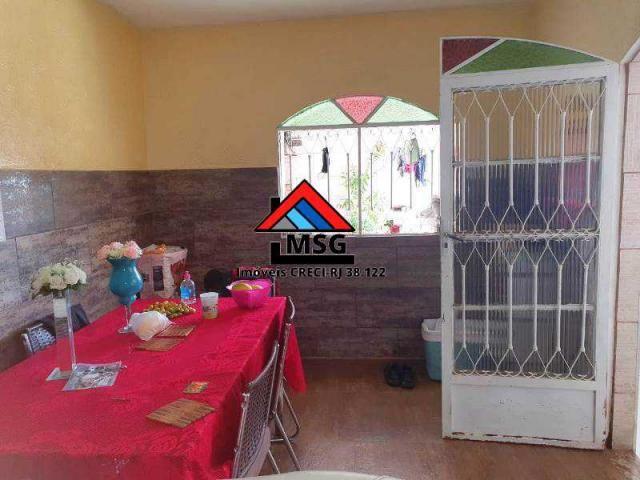 Casa à venda com 3 dormitórios em Campo grande, Rio de janeiro cod:CGCA30018 - Foto 4