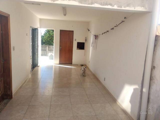 Casa à venda com 3 dormitórios em Oficinas, Ponta grossa cod:1285 - Foto 14