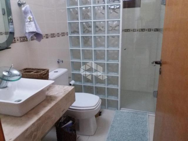Casa à venda com 3 dormitórios em Jardim lindóia, Porto alegre cod:CA4624 - Foto 2