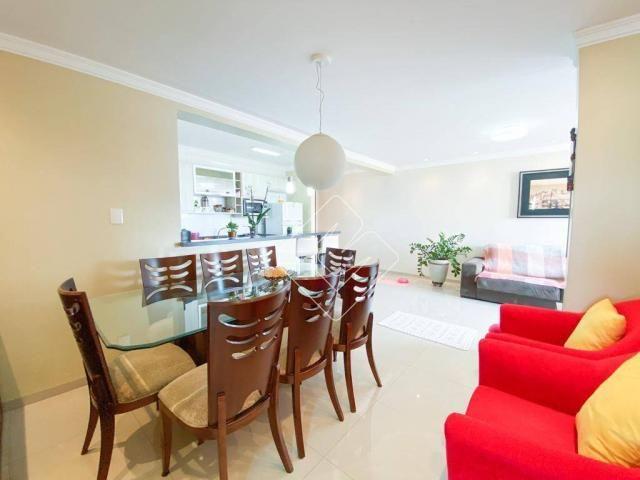 Apartamento com 3 dormitórios à venda, 94 m² por R$ 480.000 - Serra dos Candeeiros - Conju - Foto 7