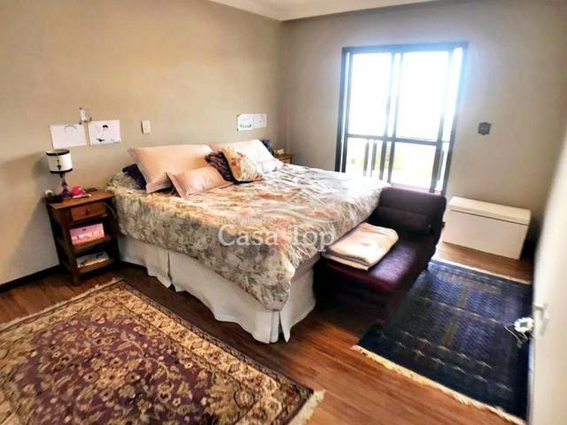 Apartamento à venda com 4 dormitórios em Nova russia, Ponta grossa cod:2500 - Foto 6