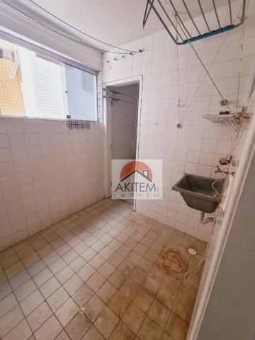 Apartamento com 03 quartos a Beira Mar - Foto 2