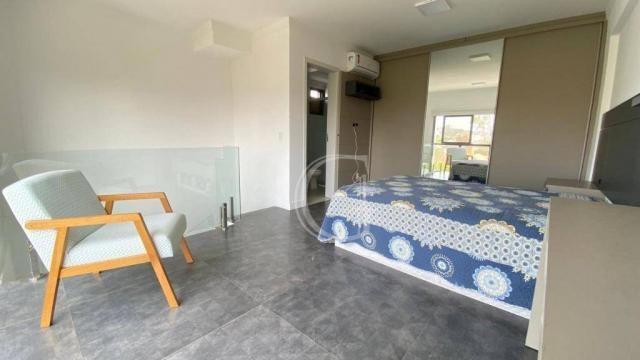 Apartamento com 1 dormitório à venda, 52 m² por R$ 350.000,00 - Praia da Cal - Torres/RS - Foto 12