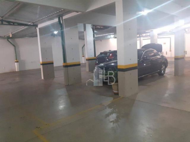 Apartamento com 3 quartos para alugar, 90 m² por R$ 2.200/mês - Centro - Uberlândia/MG - Foto 6