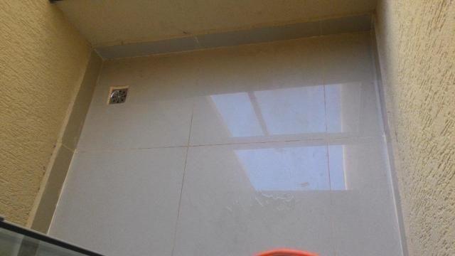 Apartamento com 2 dormitórios para alugar, 0 m² por R$ 1.200,00/mês - Universitário - Uber - Foto 6