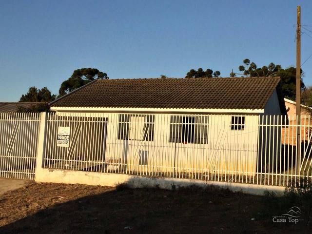Casa à venda com 2 dormitórios em Boa vista, Ponta grossa cod:1265 - Foto 8