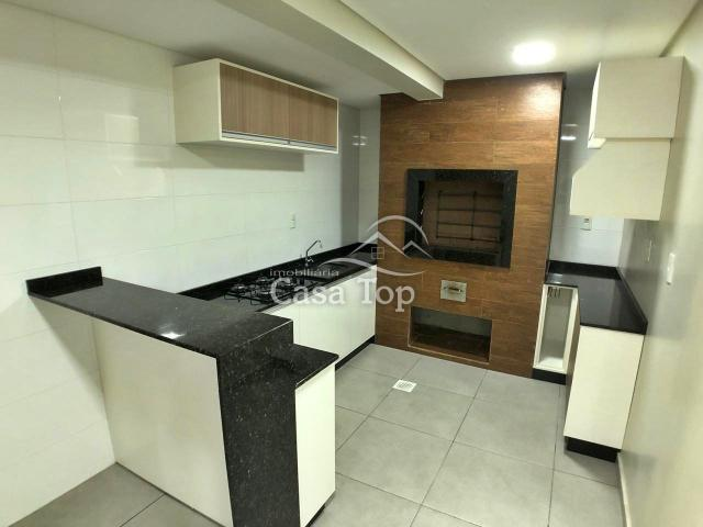 Apartamento à venda com 2 dormitórios em Centro, Ponta grossa cod:2773 - Foto 11