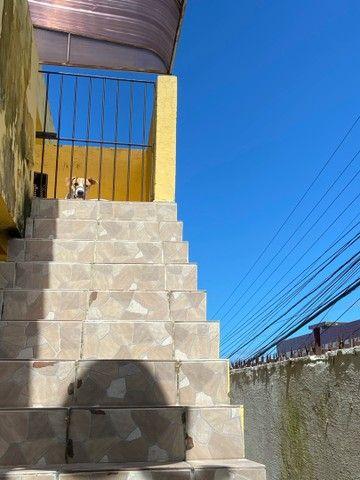 Alugo casa 1 andar  - Foto 2