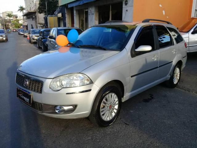 Fiat Palio Weekend WEEKEND ELX 1.4 CELEBRATION - Foto 2