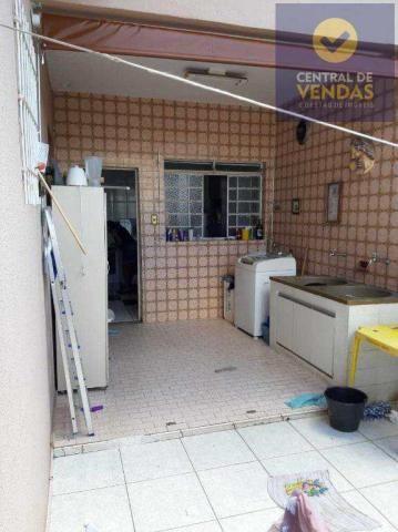 Casa à venda com 4 dormitórios em Santa mônica, Belo horizonte cod:90