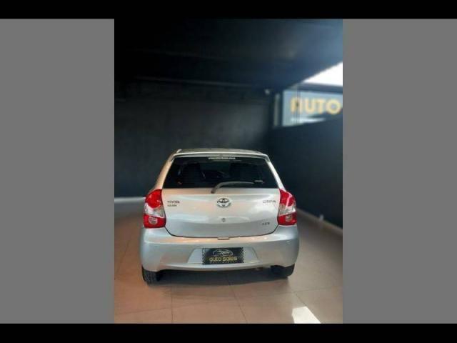 Toyota ETIOS X 1.3 16V - Foto 6