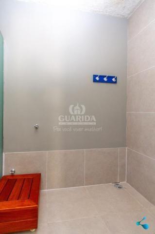 Apartamento para aluguel, 1 quarto, 1 vaga, PETROPOLIS - Porto Alegre/RS - Foto 20
