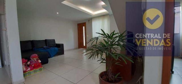 Casa à venda com 4 dormitórios em Santa mônica, Belo horizonte cod:159 - Foto 12