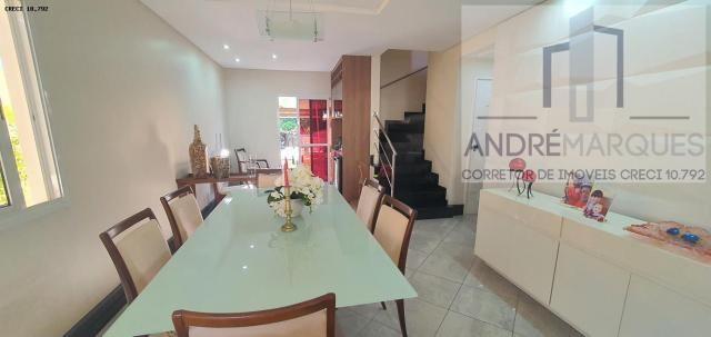 Casa em Condomínio para Venda em Salvador, Patamares, 4 dormitórios, 2 suítes, 5 banheiros - Foto 7