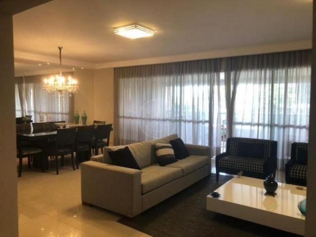 Apartamento para alugar com 5 dormitórios cod:L16319 - Foto 3