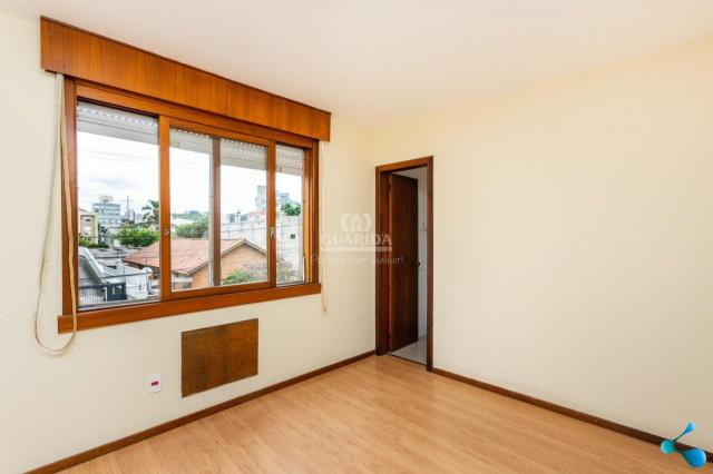 Apartamento para aluguel, 3 quartos, 1 suíte, 1 vaga, JARDIM BOTANICO - Porto Alegre/RS - Foto 17