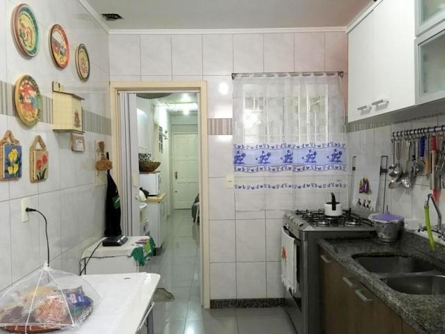 Apartamento para aluguel, 3 quartos, 1 suíte, Centro Histórico - Porto Alegre/RS - Foto 11