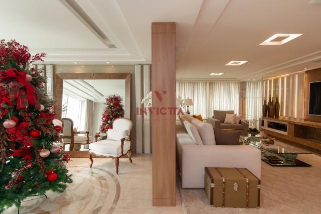 Apartamento à venda com 4 dormitórios em Ecoville, Curitiba cod:AA 1597 - Foto 4
