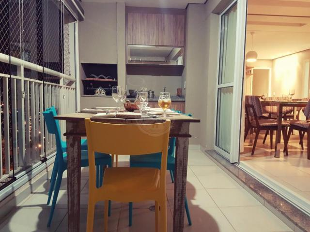 Apartamento à venda com 3 dormitórios em Vila do golfe, Ribeirao preto cod:V19225 - Foto 5