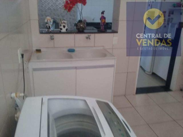 Casa à venda com 3 dormitórios em Santa amélia, Belo horizonte cod:160 - Foto 14