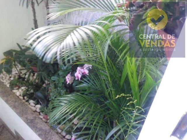 Casa à venda com 3 dormitórios em Santa amélia, Belo horizonte cod:160 - Foto 18