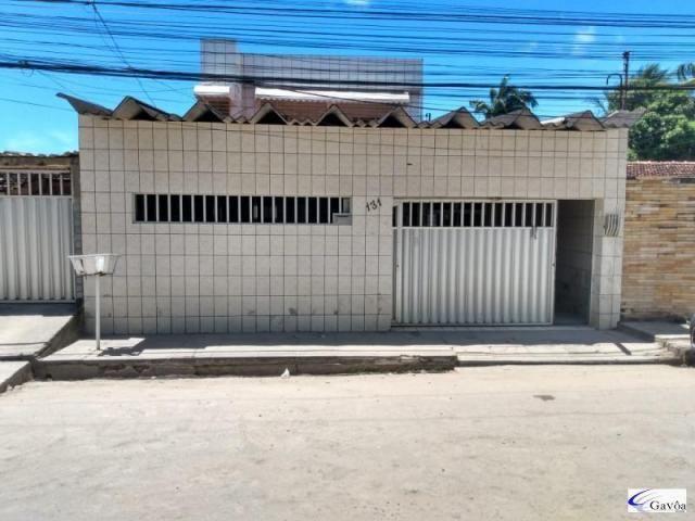 Casa para Venda em Olinda, JARDIM BRASIL II, 4 dormitórios, 1 suíte, 3 banheiros, 3 vagas - Foto 2