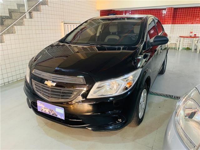 Chevrolet Onix 1.0 mpfi ls 8v flex 4p manual - Foto 2