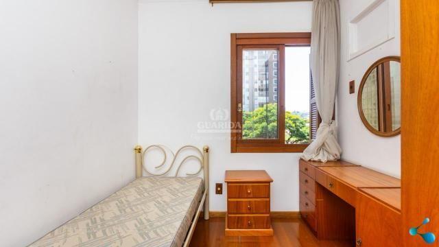 Apartamento para aluguel, 3 quartos, 1 suíte, 1 vaga, MENINO DEUS - Porto Alegre/RS - Foto 17