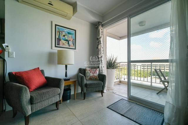 Apartamento para aluguel, 1 quarto, 1 vaga, JARDIM EUROPA - Porto Alegre/RS - Foto 5