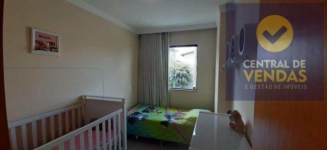 Casa à venda com 4 dormitórios em Santa mônica, Belo horizonte cod:159 - Foto 14