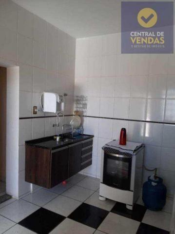 Casa à venda com 4 dormitórios em Santa mônica, Belo horizonte cod:90 - Foto 10