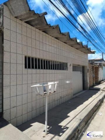 Casa para Venda em Olinda, JARDIM BRASIL II, 4 dormitórios, 1 suíte, 3 banheiros, 3 vagas - Foto 3