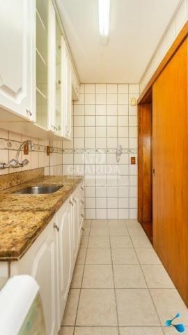 Apartamento para aluguel, 3 quartos, 1 suíte, 1 vaga, MENINO DEUS - Porto Alegre/RS - Foto 10