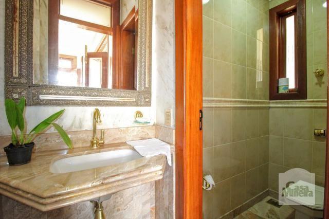 Casa à venda com 5 dormitórios em Castelo, Belo horizonte cod:277001 - Foto 8