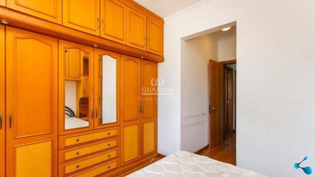 Apartamento para aluguel, 3 quartos, 1 suíte, 1 vaga, MENINO DEUS - Porto Alegre/RS - Foto 14