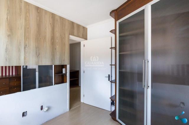 Casa em Condomínio para aluguel, 3 quartos, 1 suíte, 2 vagas, IPANEMA - Porto Alegre/RS - Foto 17