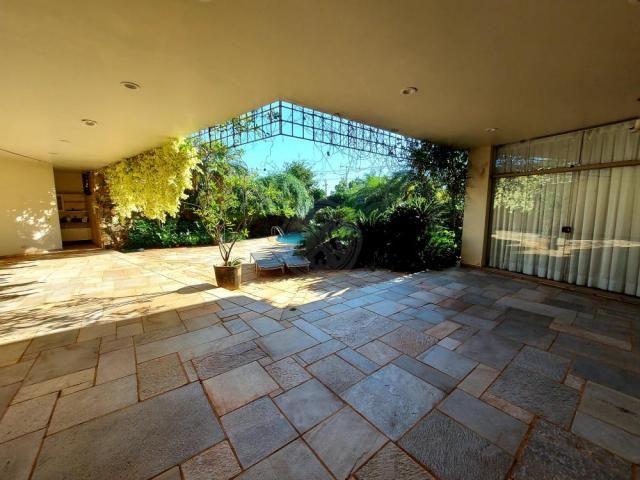 Casa para alugar com 5 dormitórios em Jardim sumare, Ribeirao preto cod:L20626 - Foto 7