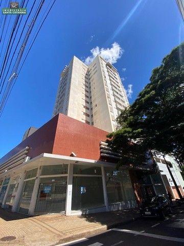 Apartamento para alugar com 2 dormitórios em Zona 07, Maringá cod: *5