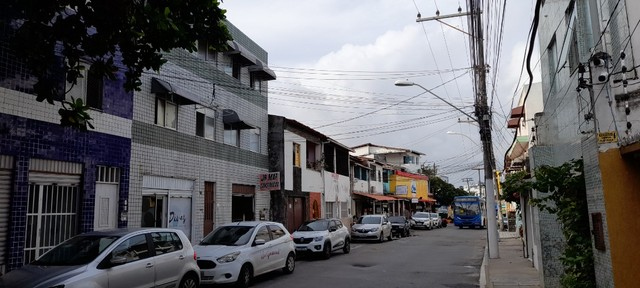 Apartamento para alugar em Itapuã de 1/4 - Nascente. - Foto 14