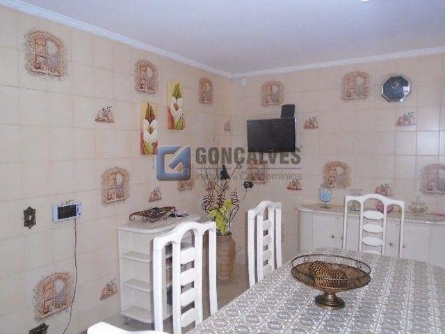 Casa para alugar com 4 dormitórios em Baeta neves, Sao bernardo do campo cod:1030-2-36721 - Foto 14