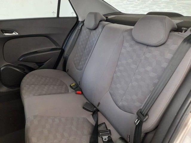 Hyundai HB20S 1.6A PREM - Foto 8