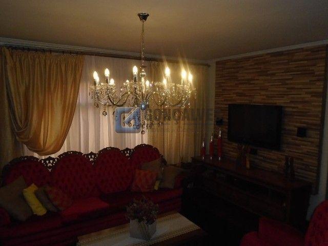 Casa para alugar com 4 dormitórios em Baeta neves, Sao bernardo do campo cod:1030-2-36721 - Foto 2