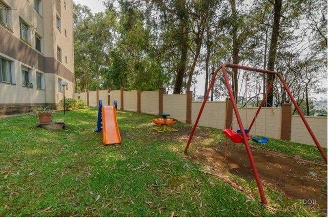 Apartamento para venda no 6° andar - Frente - no Campo Comprido - ótima localização - Foto 16