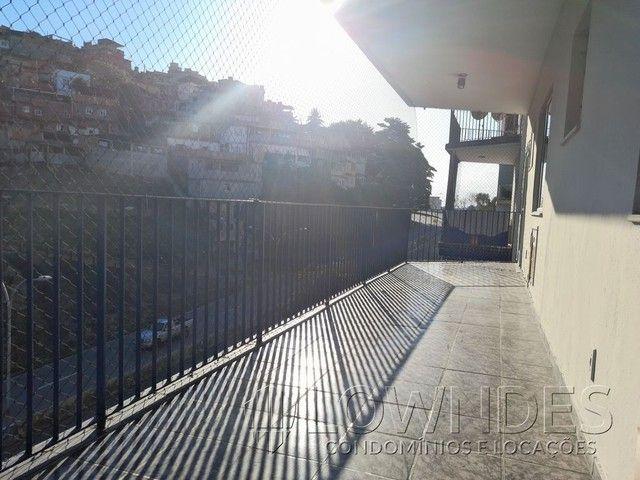 Apartamento para aluguel, 2 quartos, 1 vaga, Engenho Novo - Rio de Janeiro/RJ - Foto 4