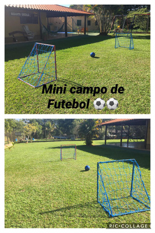 Rancho para temporada - Campinal-P. Epitacio - Foto 18
