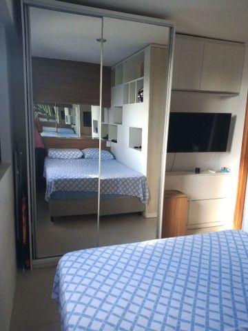 Flat em Boa Viagem Completamente Mobiliado! - Foto 6