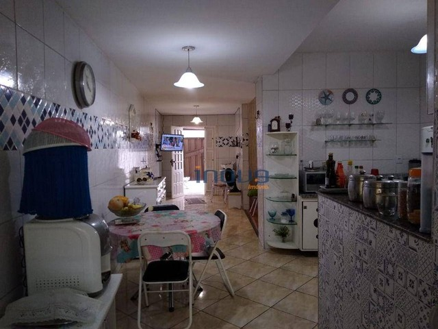 Casa com 3 dormitórios à venda, 280 m² por R$ 900.000,00 - Parangaba - Fortaleza/CE - Foto 8