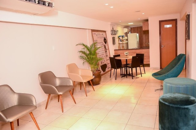 Apartamento no Centro/Kalilandia (Loft/Flat)- Celita Franca / Executive Apart Hotel - Foto 10