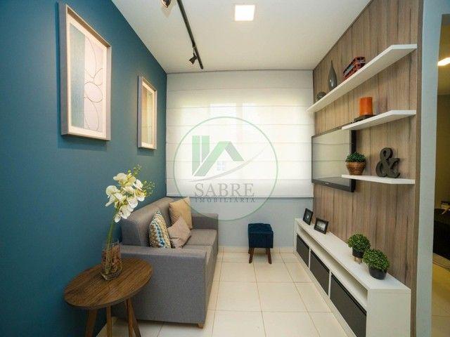 Apartamento 2 quartos novo a venda, Condomínio Smart Torquato, Manaus-AM - Foto 15
